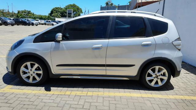 Honda fit 1.5 twist 2014 - Foto 7