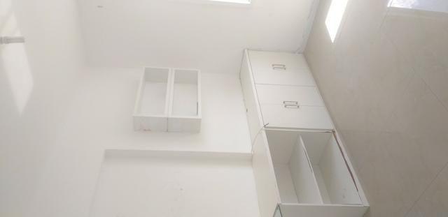 Apartamento para temporada em Fortaleza A 1km praia - Foto 6