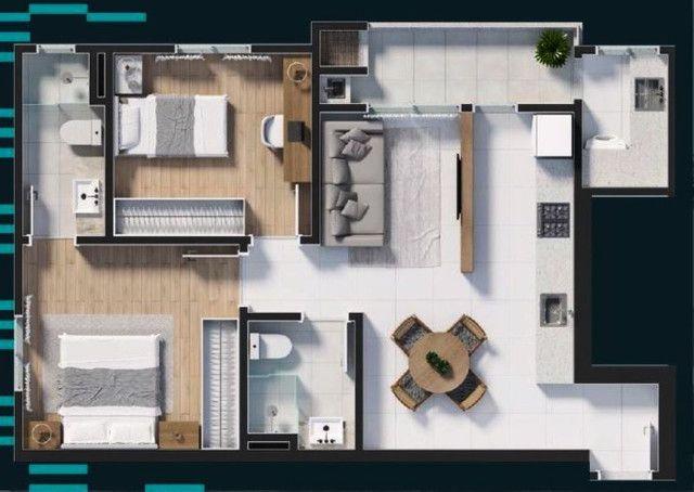 Lançamento - Condomínio Residencial ?Level 86? - Foto 16