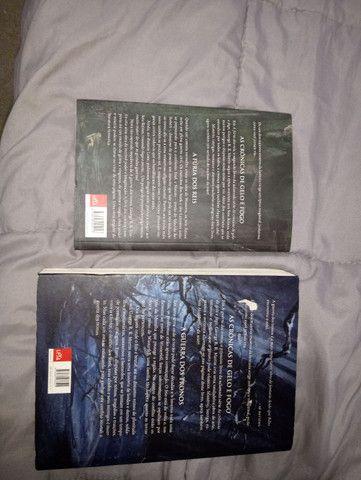 Livros  venda urgente - Foto 2