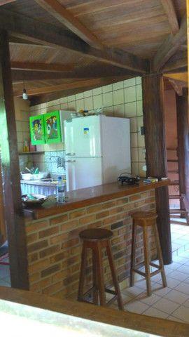 MG Casas Espetaculares. Duas no mesmo Lote em Arraial D' ajuda em Porto Seguro-BA - Foto 9
