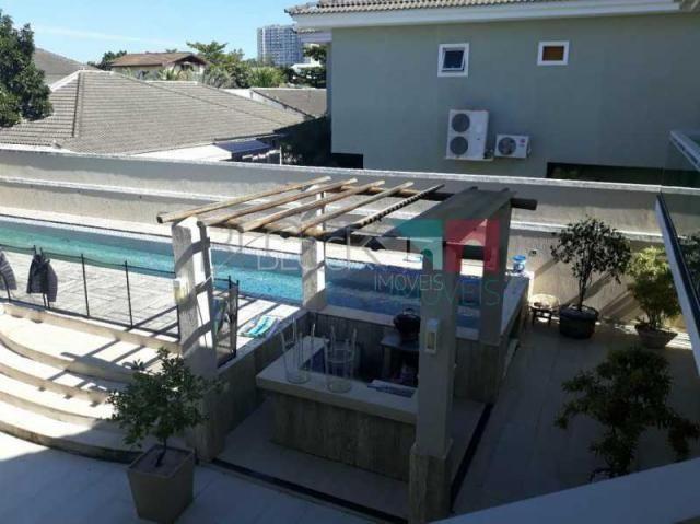 Casa à venda com 5 dormitórios em Barra da tijuca, Rio de janeiro cod:RCCN50077 - Foto 20
