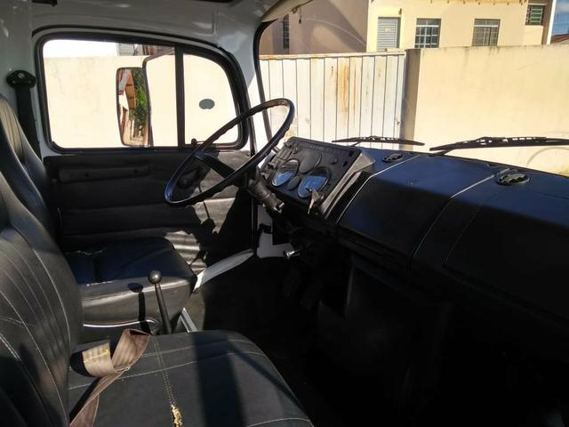Mercedez Benz 1314