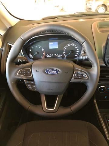 Ford Ecosport 1.5 SE Aut - Foto 12