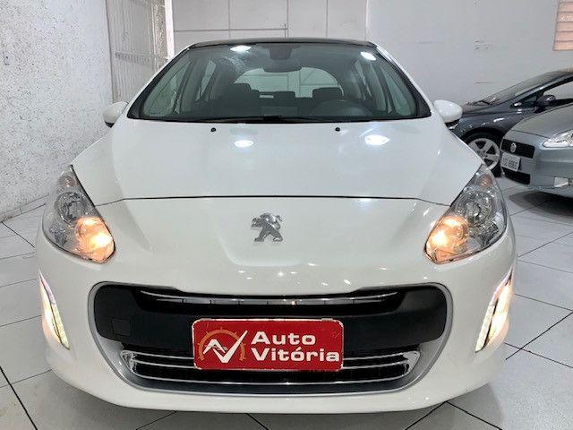 Peugeot - 308 Allure 2.0 Série Guga - Teto Panorâmico !! - Foto 15