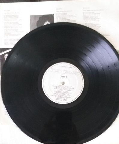 LP Vinil João Caetano 1982 - Foto 5