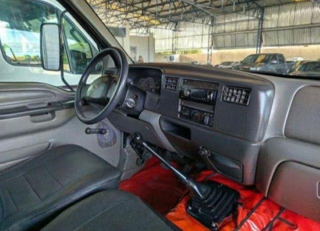 Caminhão Ford F4000 - Foto 5