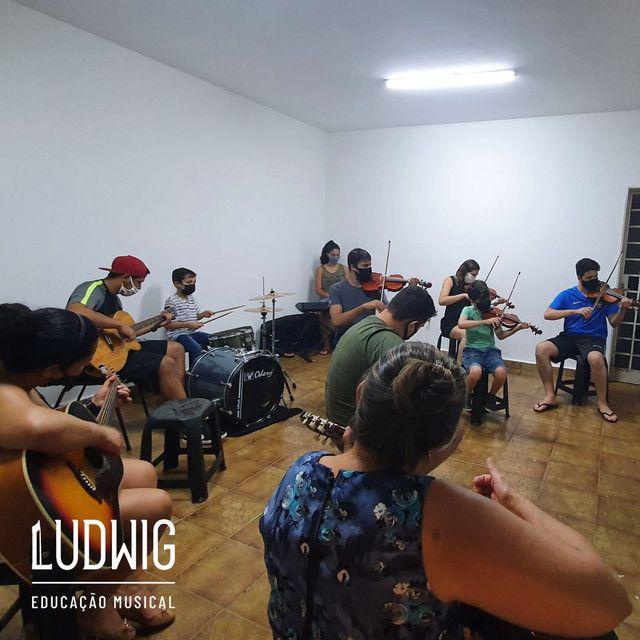Aulas de Música  - Foto 3