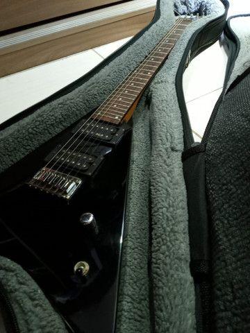 Guitarra Flying V Peavey - Foto 2