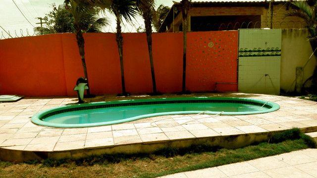 Aluga-se Casa de Praia em Barra do Rio/RN - Com piscina - Foto 10