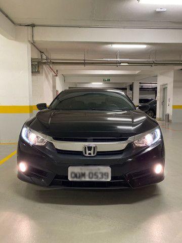 Honda Civic 2.0 EXL Flex 2018/2018 Unico Dono - Foto 3