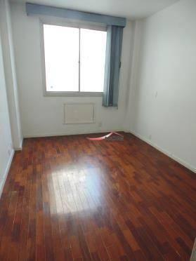 Apartamento com 2 dormitórios à venda, 80 m² por R$ 700.000,00 - Cosme Velho - Rio de Jane - Foto 10