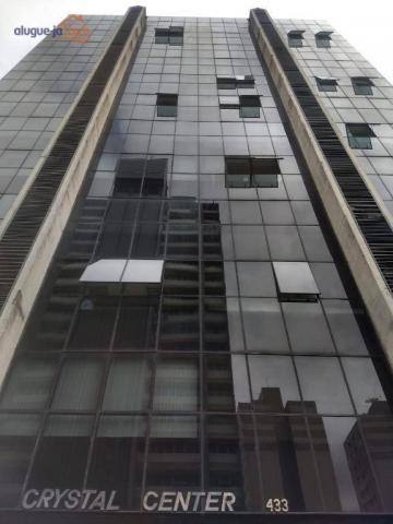 Sala para alugar, 196 m² por R$ 5.500,00/mês - Centro - São José dos Campos/SP - Foto 17