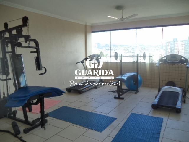 Apartamento para aluguel, 1 quarto, BELA VISTA - Porto Alegre/RS - Foto 12