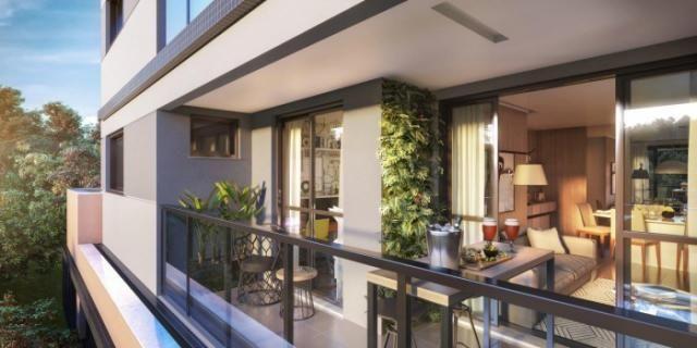 Apartamento à venda com 2 dormitórios em Centro, Curitiba cod:3193 - Foto 6
