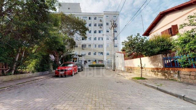 Apartamento à venda com 2 dormitórios em Nonoai, Porto alegre cod:RP7995