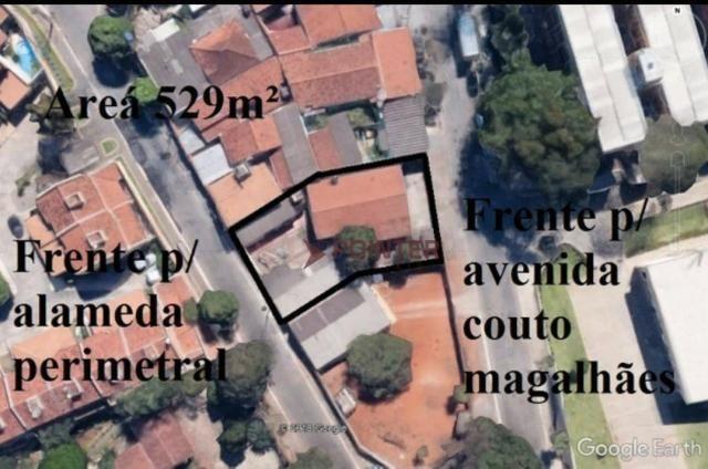 Casa com 4 dormitórios à venda, 529 m² por R$ 490.000,00 - Vila Fróes - Goiânia/GO