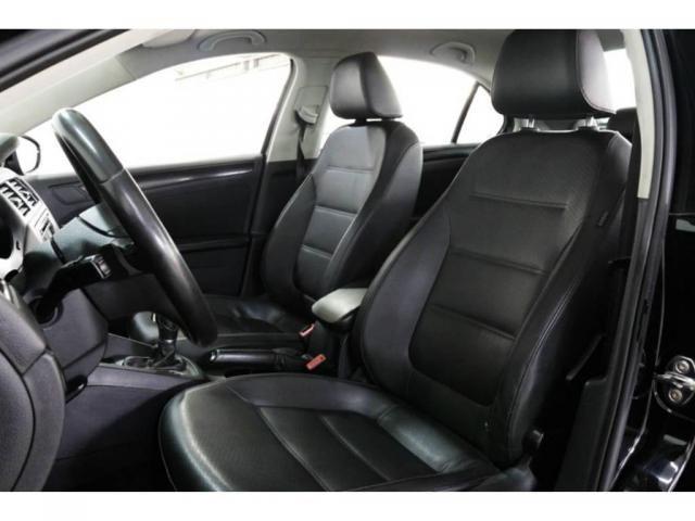 Volkswagen Jetta Comfortline 2.0 T.Flex 8V 4p Tipt. - Foto 10