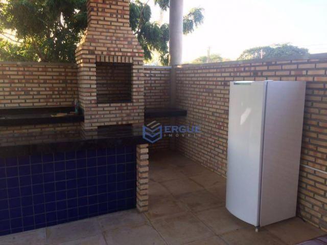 Casa com 3 dormitórios à venda, 155 m² por R$ 220.000,00 - Lagoinha - Paraipaba/CE - Foto 11