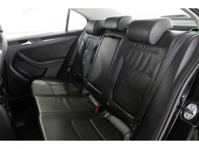 Volkswagen Jetta Comfortline 2.0 T.Flex 8V 4p Tipt. - Foto 11