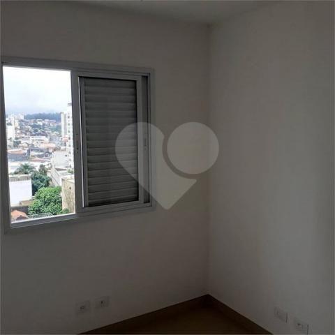 Apartamento à venda com 3 dormitórios em Santana, São paulo cod:169-IM244832 - Foto 12