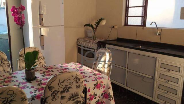 Casa com 2 dormitórios à venda, 110 m² por R$ 250.000 - Jardim Europa I - Santa Bárbara D' - Foto 10