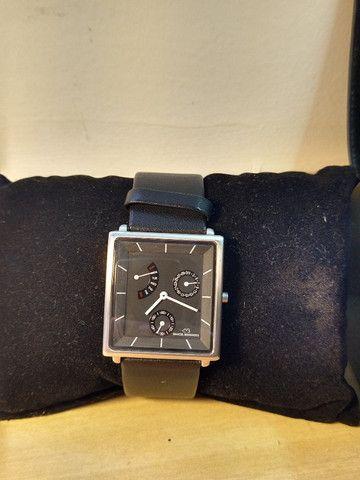 Relógio Manoel Bernardes novo na caixa - Foto 4
