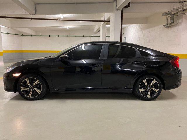 Honda Civic 2.0 EXL Flex 2018/2018 Unico Dono - Foto 5
