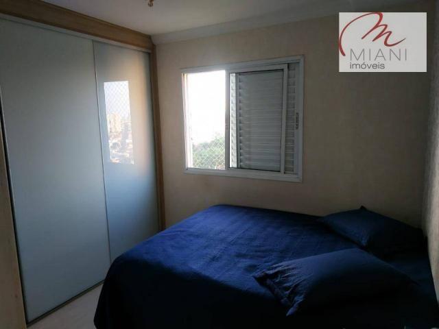 Apartamento com 3 dormitórios à venda, 96 m² por R$ 810.000,00 - Vila Prudente - São Paulo - Foto 13
