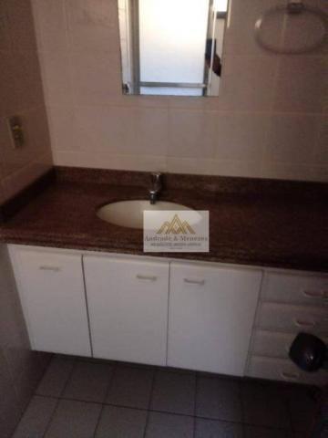 Apartamento com 3 dormitórios para alugar, 46 m² por R$ 700,00/mês - Presidente Médici - R - Foto 13