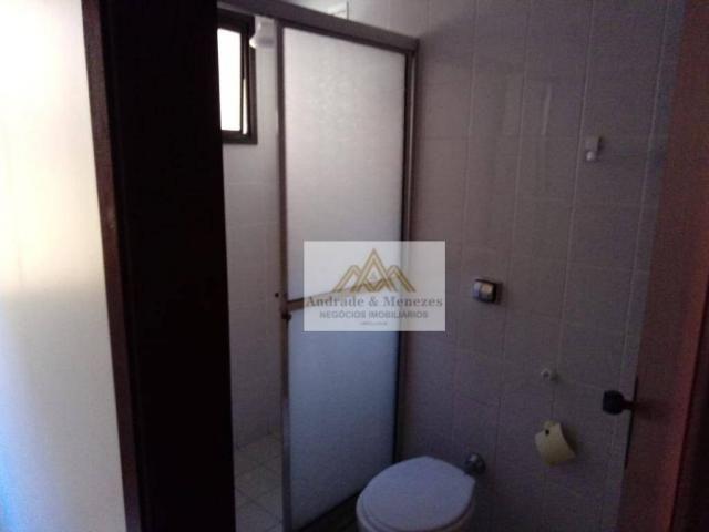 Apartamento com 3 dormitórios para alugar, 46 m² por R$ 700,00/mês - Presidente Médici - R - Foto 19