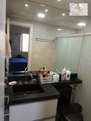 Apartamento com 3 dormitórios à venda, 96 m² por R$ 810.000,00 - Vila Prudente - São Paulo - Foto 10