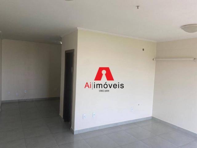 Sala comercial para alugar, 31 m² por R$ 750/de aluguel por mês - Centro - Rio Branco/AC - Foto 6