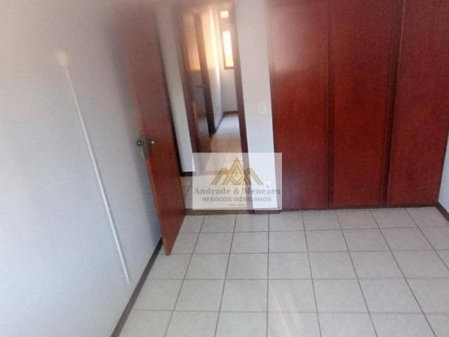 Apartamento com 3 dormitórios para alugar, 46 m² por R$ 700,00/mês - Presidente Médici - R - Foto 11