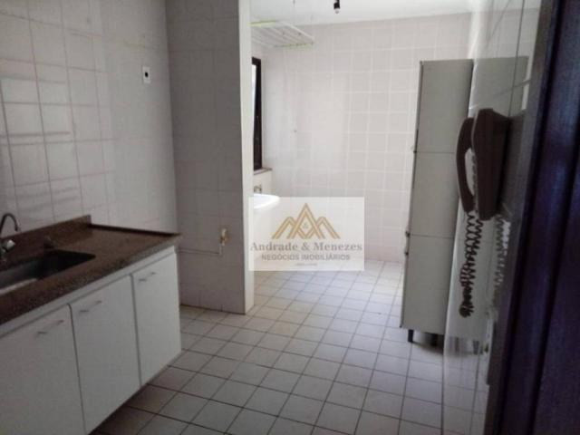 Apartamento com 3 dormitórios para alugar, 46 m² por R$ 700,00/mês - Presidente Médici - R - Foto 5