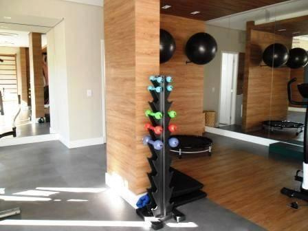 Apartamento Novo Completo (para investidor / alugado ) - Residencial à venda, Taquaral, Ca - Foto 2