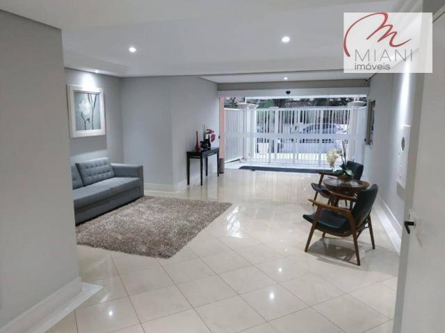 Apartamento com 3 dormitórios à venda, 96 m² por R$ 810.000,00 - Vila Prudente - São Paulo - Foto 4