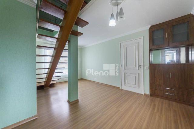 Apartamento com 3 dormitórios à venda, 132 m² por R$ 545.000,00 - Jardim Nova Europa - Cam - Foto 7
