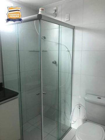 Apartamento para alugar, 64 m² por R$ 1.000,00/mês - Catolé - Campina Grande/PB - Foto 14