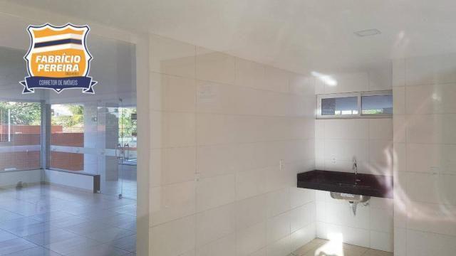 Apartamento à venda, 65 m² por R$ 179.144,54 - Palmeira - Campina Grande/PB - Foto 11