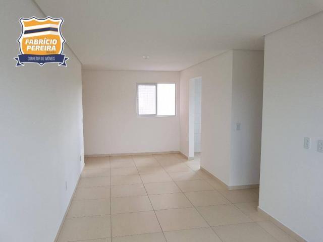 Apartamento à venda, 65 m² por R$ 179.144,54 - Palmeira - Campina Grande/PB - Foto 18