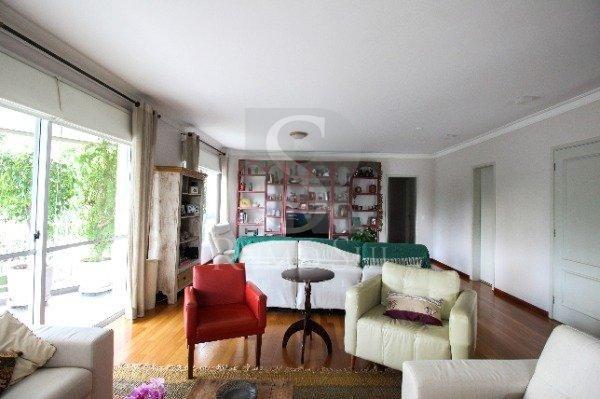 Apartamento para alugar com 4 dormitórios em Jardim marajoara, Sao paulo cod:37126 - Foto 2