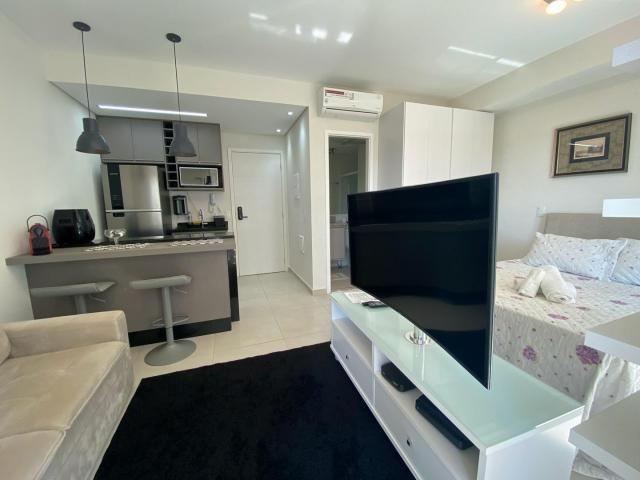Studio com 1 dormitório para alugar, 33 m² por R$ 1.950,00/mês - Jardim Tarraf II - São Jo - Foto 6