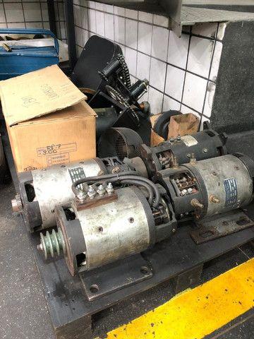 Motores Elétricos - Foto 3