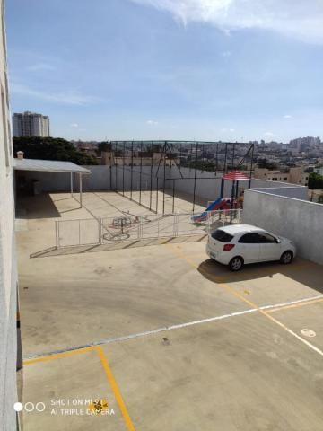 Apartamento para Venda em Uberlândia, Tubalina, 3 dormitórios, 1 suíte, 2 banheiros, 2 vag - Foto 6