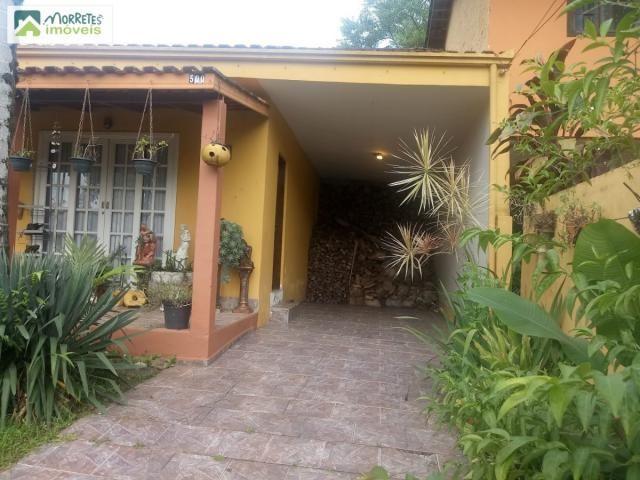 Casa-Duplex-para-Venda-em-Centro-Morretes-PR - Foto 2