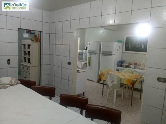 Casa-Duplex-para-Venda-em-Centro-Morretes-PR - Foto 16