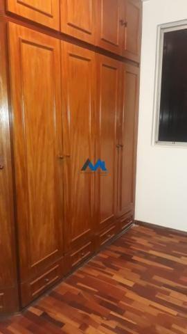Apartamento à venda com 2 dormitórios em Luxemburgo, Belo horizonte cod:ALM605 - Foto 4