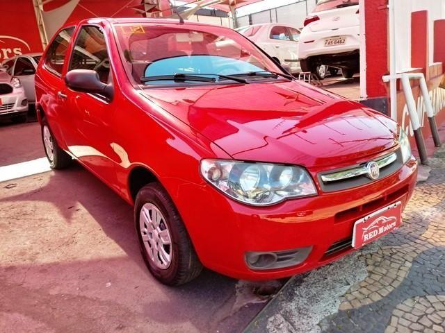 FIAT PALIO 2012/2012 1.0 MPI FIRE ECONOMY 8V FLEX 2P MANUAL - Foto 2
