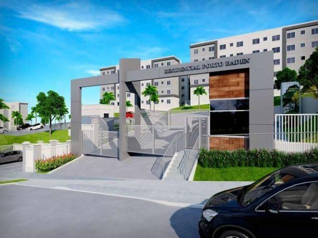 Residencial Porto Baden - Apartamento 2 quartos em Novo Hamburgo, RS - ID3930 - Foto 3